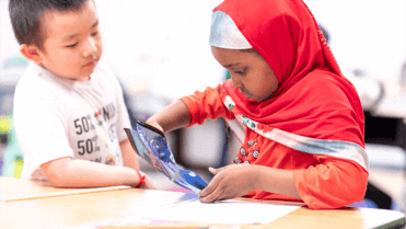 Wildflower Montessori Schools – Cosmos Montessori