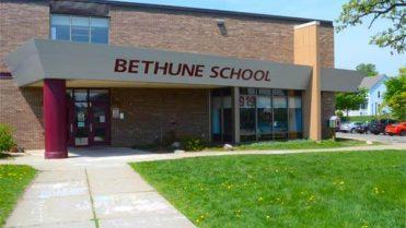 Bethune Arts Magnet School